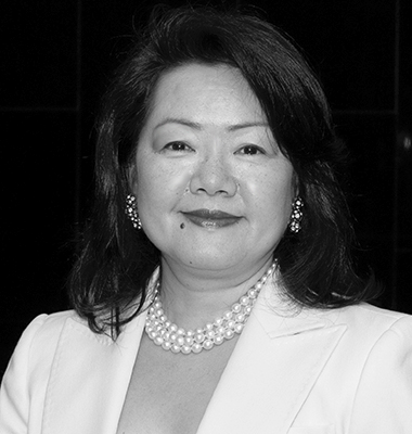 Marianne Wong